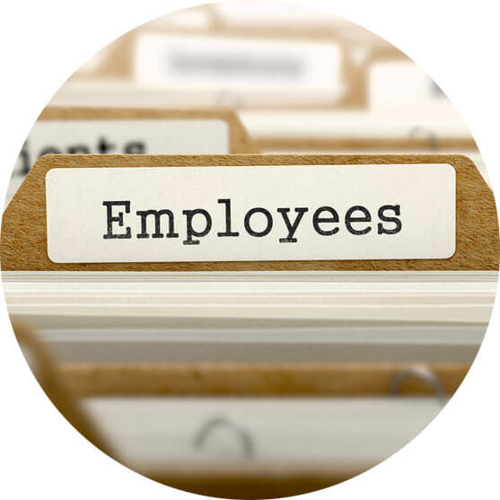 HR Records / Employees image.