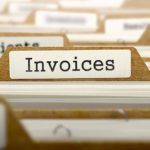 Processing an Invoice