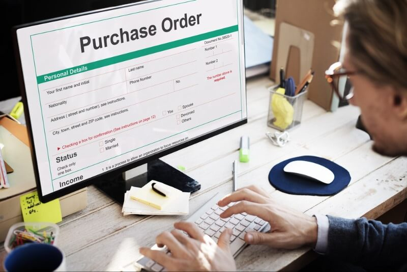 sales order processing automation