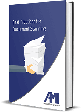 best practices for document scanning