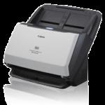 high-speed document scanner